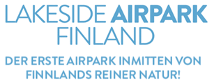 The first airpark in the middle of<br>Finland's clean nature!